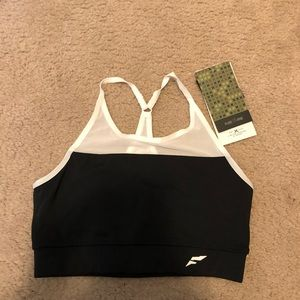 Flag not fail sports bra